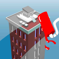 粉刷大楼v1.0 安卓版