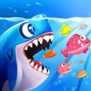 饥饿的小鱼v1.0.1 安卓版