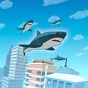 飞行饥饿鲨v1.0.0 安卓版