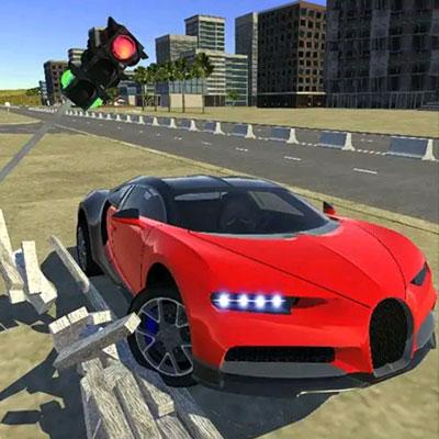 竞速飞车v1.0 安卓版