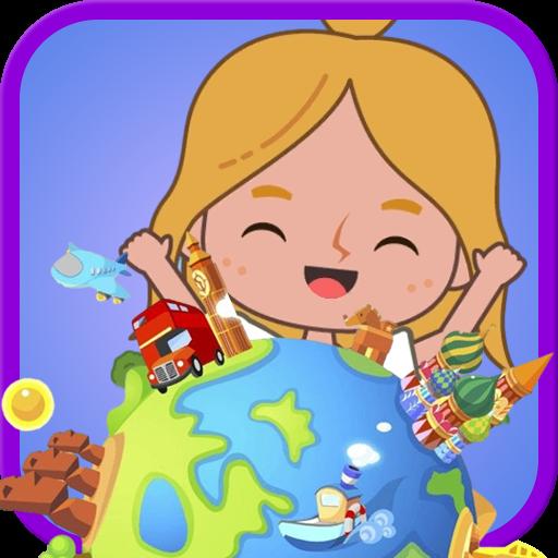 我的城市童话世界v1.11.1 安卓版