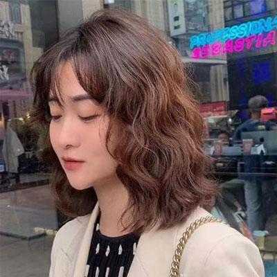 2021夏季流行的女生发型 Tony老师必夸的