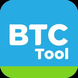 BTCTools(BTC矿池批量工具)