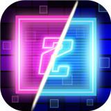 爆裂红蓝v1.0 安卓版