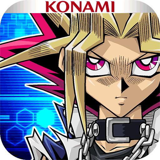 游戏王决斗链接网易版v5.3.1007 安卓版
