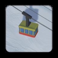 高山滑雪模拟器v1.018 中文版