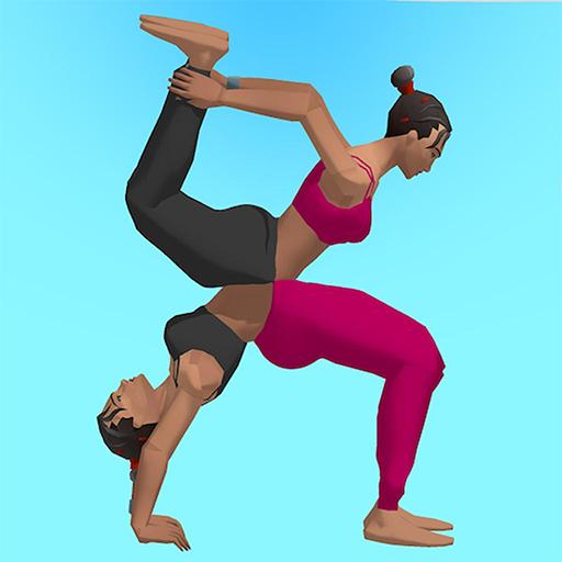 体操女孩游戏v1.0 安卓版