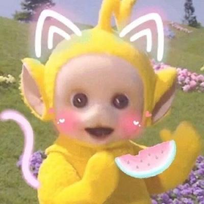 适合六一儿童节的超级可爱的头像 今天只负责开心