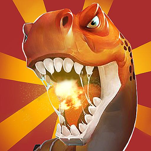 恐龙爱合成v1.0 官方版