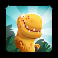 恐龙的狂欢大战v1.3.14 安卓版