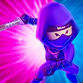 神秘刺客忍者v1.0.2 安卓版