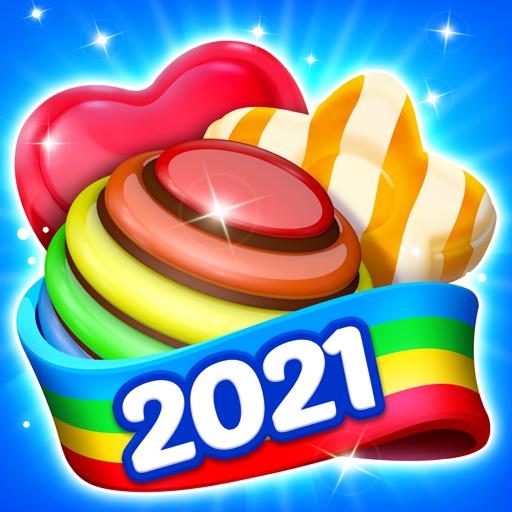 趣味糖果消v1.03.001 安卓版
