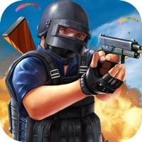 全军反恐出击刺激吃鸡战场下载iOSv1.2 官方版