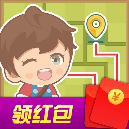 守护财神爷领红包版v1.2.1 最新版