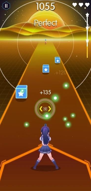 舞蹈跑酷射击v2.6 安卓版
