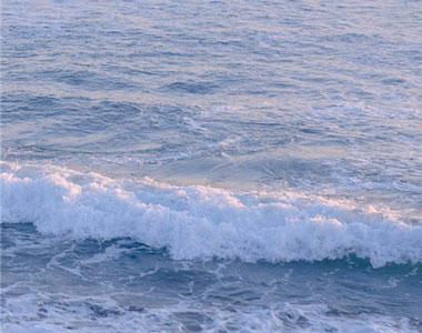 2021浪漫的大海的空间壁纸 距离不是问题爱没学过地理