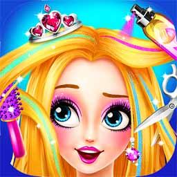 公主美发化妆换装v1.0.2 手机版