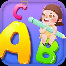 儿童英语单词appv1.1 最新版