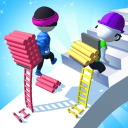 造个梯子快跑v1.1.0 最新版