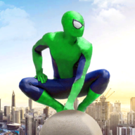 蜘蛛侠英雄远征3v1.0.26 中文版