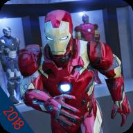 终极钢铁侠模拟器v1.0 中文版