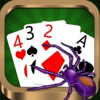 蜘蛛纸牌手机版下载iOSv3.2 官方版