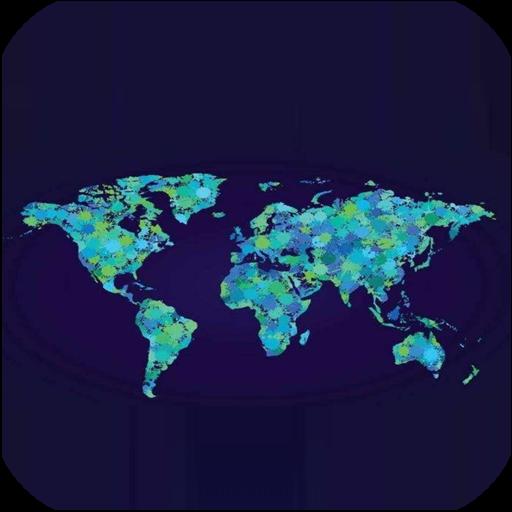 高清卫星地图2021年高清最新版下载v13.7 免费版