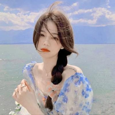 夏日高清又超级清纯的女生头像合集大全-云奇网