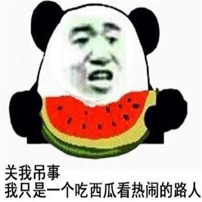 夏天吃瓜人必备的表情 2021吃西瓜的可爱表情包大全