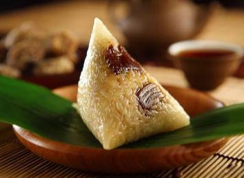2021端午节吃粽子的心情说说大全-云奇网