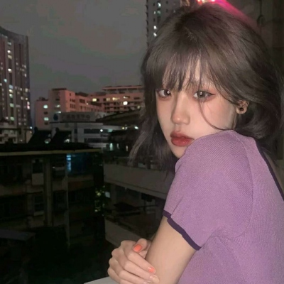 2021夏季小甜心风格可爱女生头像大全-云奇网