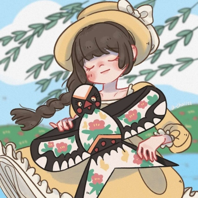 最热门的娇艳的女生卡通动漫头像大全-云奇网
