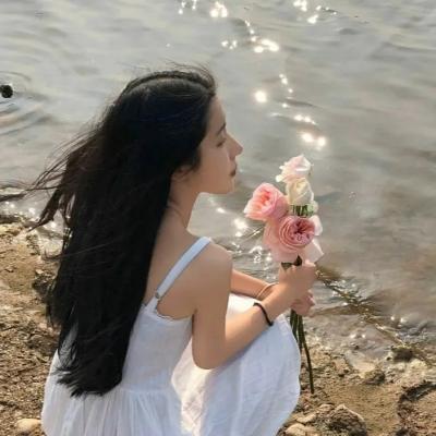 2021仙女小姐姐真人女生头像ins风大全