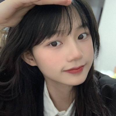2021仙女小姐姐真人女生头像ins风大全-云奇网