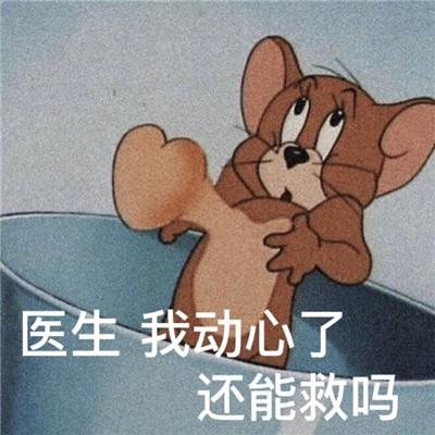 2021老鼠jerry表情包带字搞笑大全-云奇网