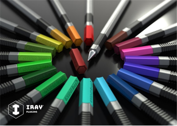 irayplugins ifmax(光线追踪物理gpu渲染插件)