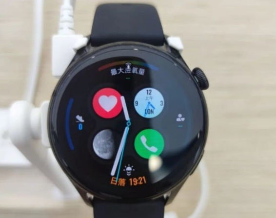 华为watch3微信怎么回复?华为watch3微信功能使用教程图解
