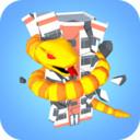贪吃蛇摧毁城市v1.0.0 安卓版
