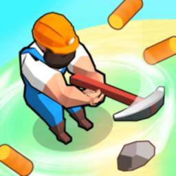 木材与采矿手游v1.0.3 安卓版