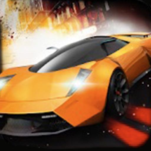 热力赛车v1.1 安卓版