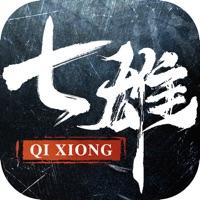 七雄纷争手游iOS版v1.0.6 官方版
