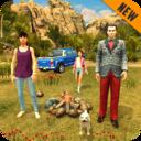 露营冒险模拟游戏v3 安卓版