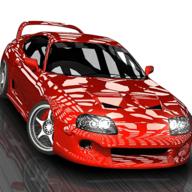 弯道飞车模拟器v1.5.7 安卓版