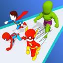 超级英雄变身跑v0.0.14 安卓版