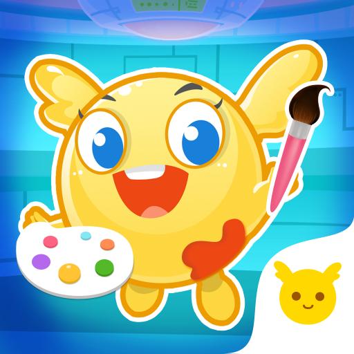 宝宝美术涂鸦appv1.0.2 安卓版