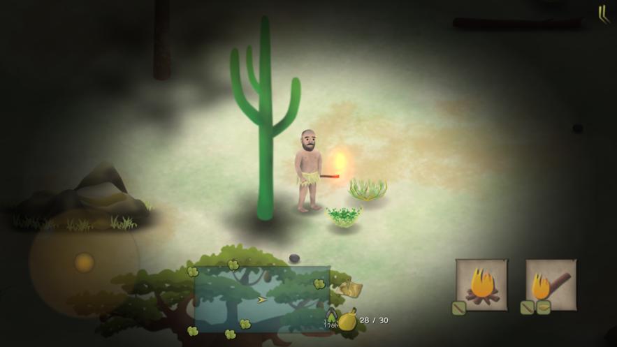 挨饿荒野下载iOS版v2.1.3 官方版