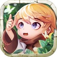 灵宠新大陆手游iOS版v1.0 官方版