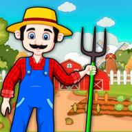 假装农场收获村v1.1.8 安卓版