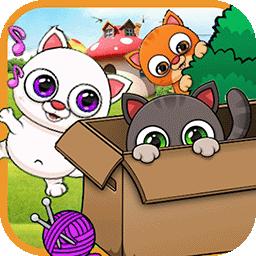 托卡世界宠物猫咪v1.0 安卓版