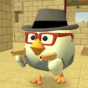 鸡枪游戏v2.3.0 安卓版